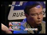 RPS2012 (Российская Покерная Серия) Киев. Крещатик. GrandFinal. Эпизод 1/5