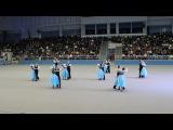 Ансамбль бального танца Star Dance -